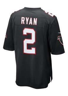 Nike Men's Matt Ryan Atlanta Falcons Game Jersey