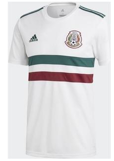 Adidas Men's Mexico National Team Away Stadium Jersey