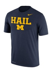 Nike Men's Michigan Wolverines Legend Authentic Local T-Shirt