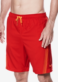 "Nike Men's Momentum Volley 9"" Swim Trunks"