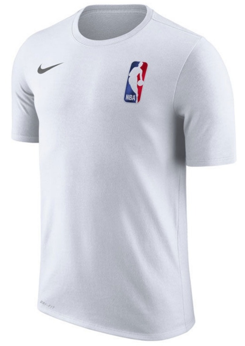 d31ebf0f Nike Nike Men's Nba League Logo Dri-Fit Team 31 T-Shirt   Casual Shirts