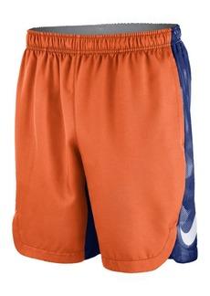 Nike Men's New York Mets Ac Dry Emboss Shorts