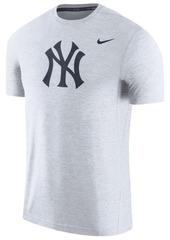 Nike Men's New York Yankees Dri-fit Touch T-Shirt