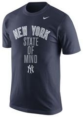 Nike Men's New York Yankees Local Phrase T-Shirt