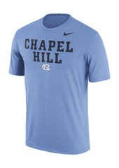 Nike Men's North Carolina Tar Heels Legend Authentic Local T-Shirt