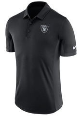 Nike Men's Oakland Raiders Evergreen Polo
