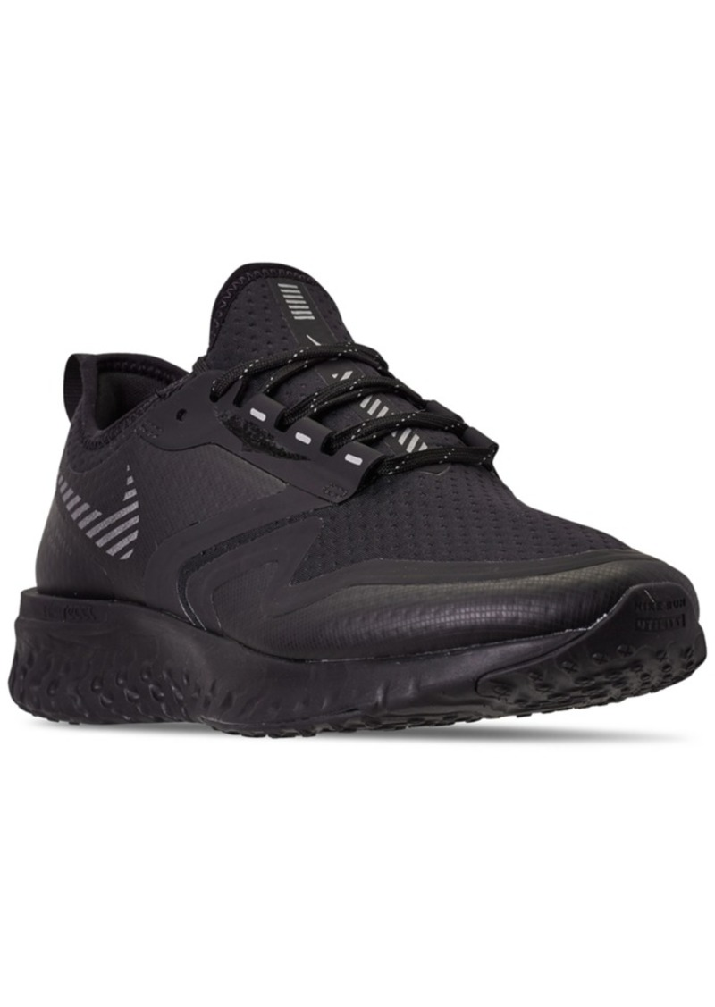 Nike Men's Odyssey React 2 Shield Running Sneakers from Finish Line