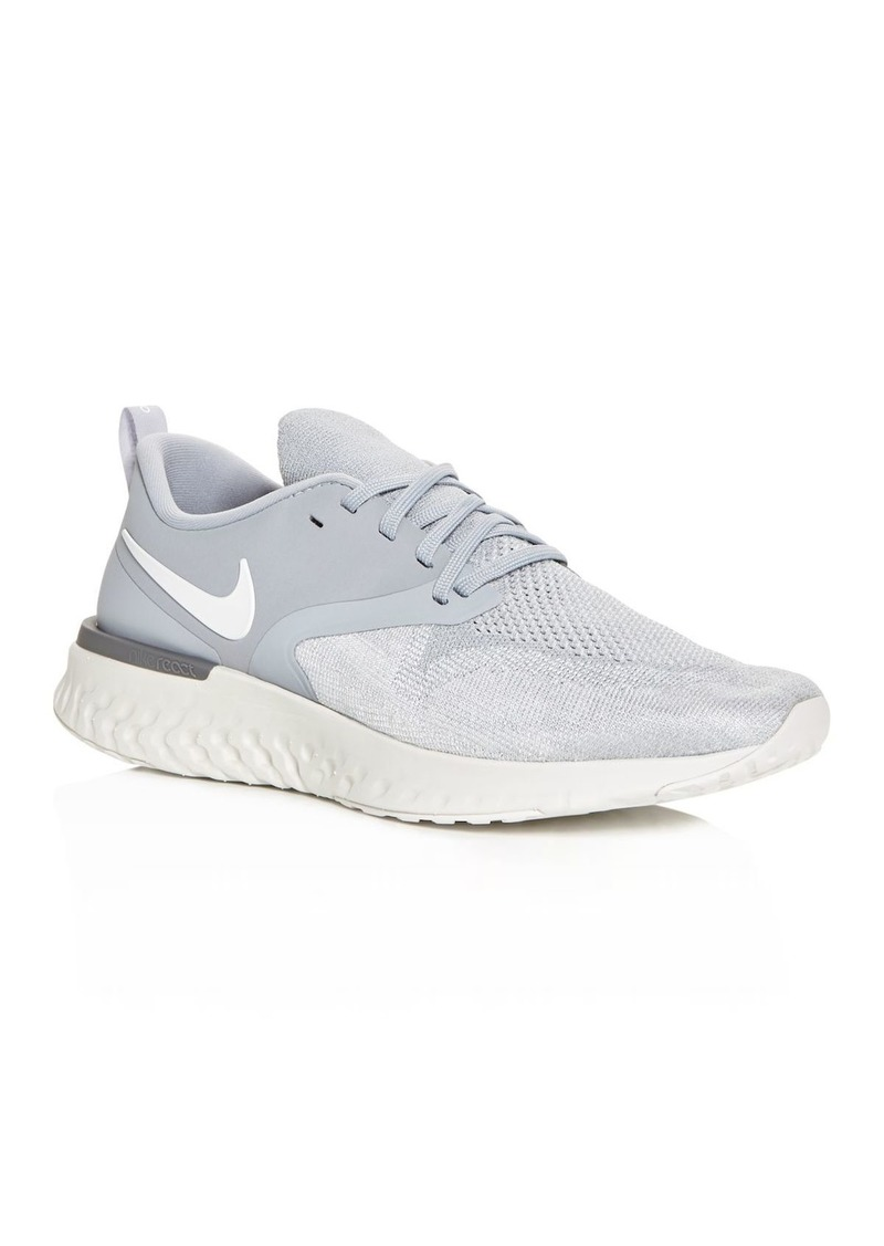 Nike Men's Odyssey React Low-Top Sneakers
