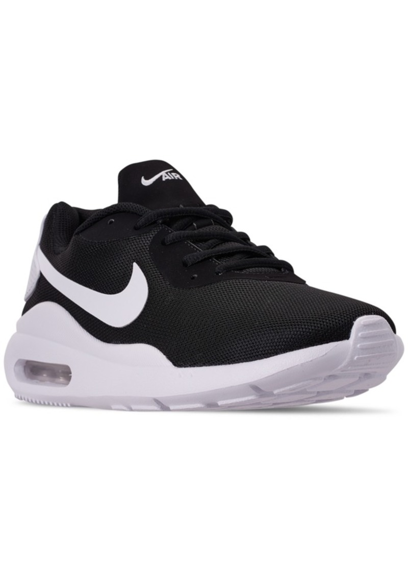 Nike Men's Oketo Air Max Casual Sneakers from Finish Line