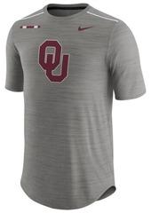 Nike Men's Oklahoma Sooners Dri-fit Player T-Shirt