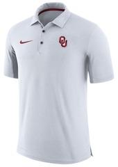 Nike Men's Oklahoma Sooners Team Issue Polo