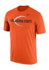 Nike Men's Oklahoma State Cowboys 2017 Legend Icon T-Shirt