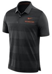 Nike Men's Oklahoma State Cowboys Early Season Coaches Polo