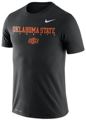 Nike Men's Oklahoma State Cowboys Facility T-Shirt