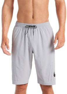 "Nike Men's Onyx Flash Breaker 11"" Swim Trunks"