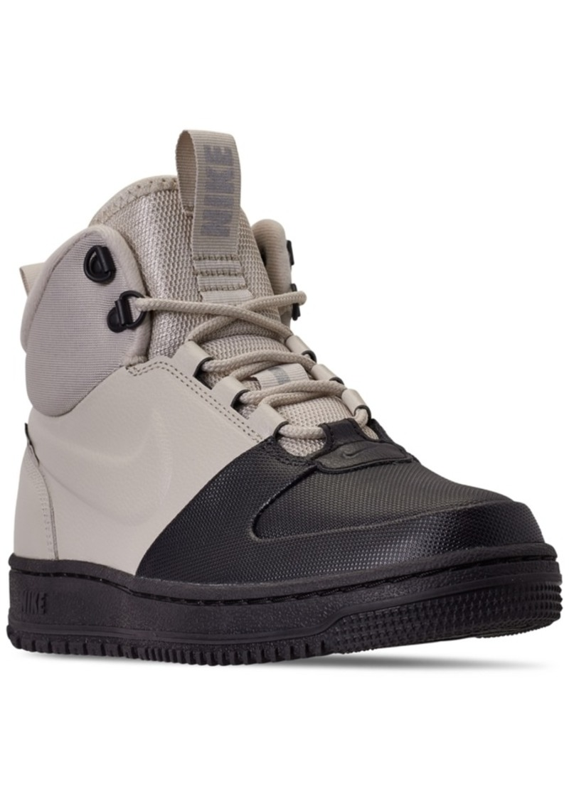 Nike Men's Path Wntr Sneaker Boots from Finish Line