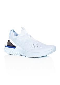 Nike Men's Phantom React Slip-On Sneakers