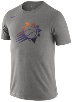 Nike Men's Phoenix Suns Dry Mezzo Logo T-Shirt