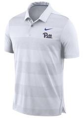 Nike Men's Pittsburgh Panthers Early Season Coaches Polo