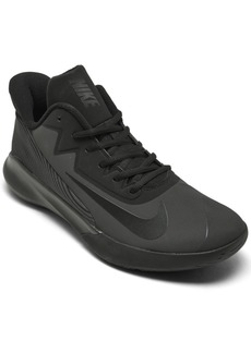 Nike Men's Precision Iv Nbk Basketball Sneakers from Finish Line