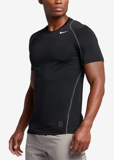 Nike Men's Pro Cool Fitted Dri-fit Shirt
