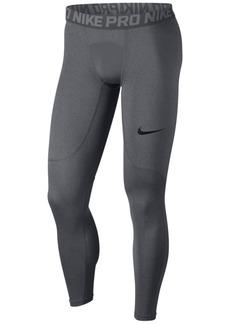 Nike Men's Pro Dri-fit Compression Leggings