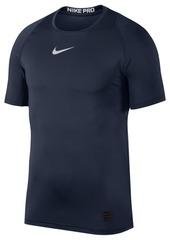 Nike Men's Pro Dri-fit Fitted T-Shirt