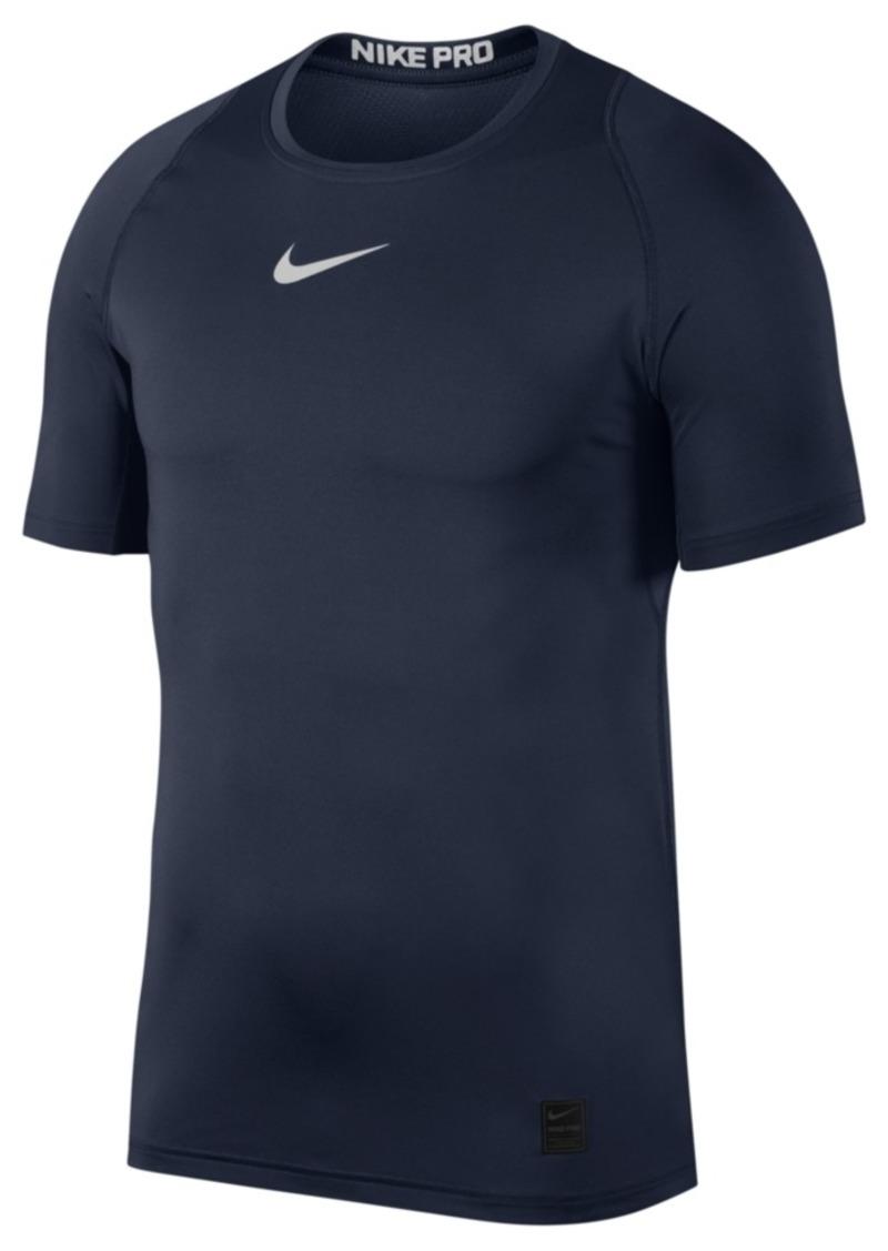 b882aaa0 Nike Nike Men's Pro Dri-fit Fitted T-Shirt | T Shirts