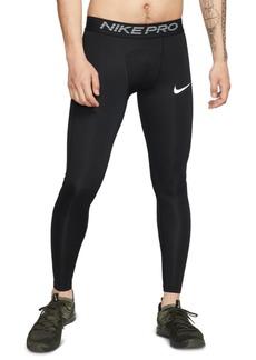 Nike Men's Pro Dri-fit Leggings