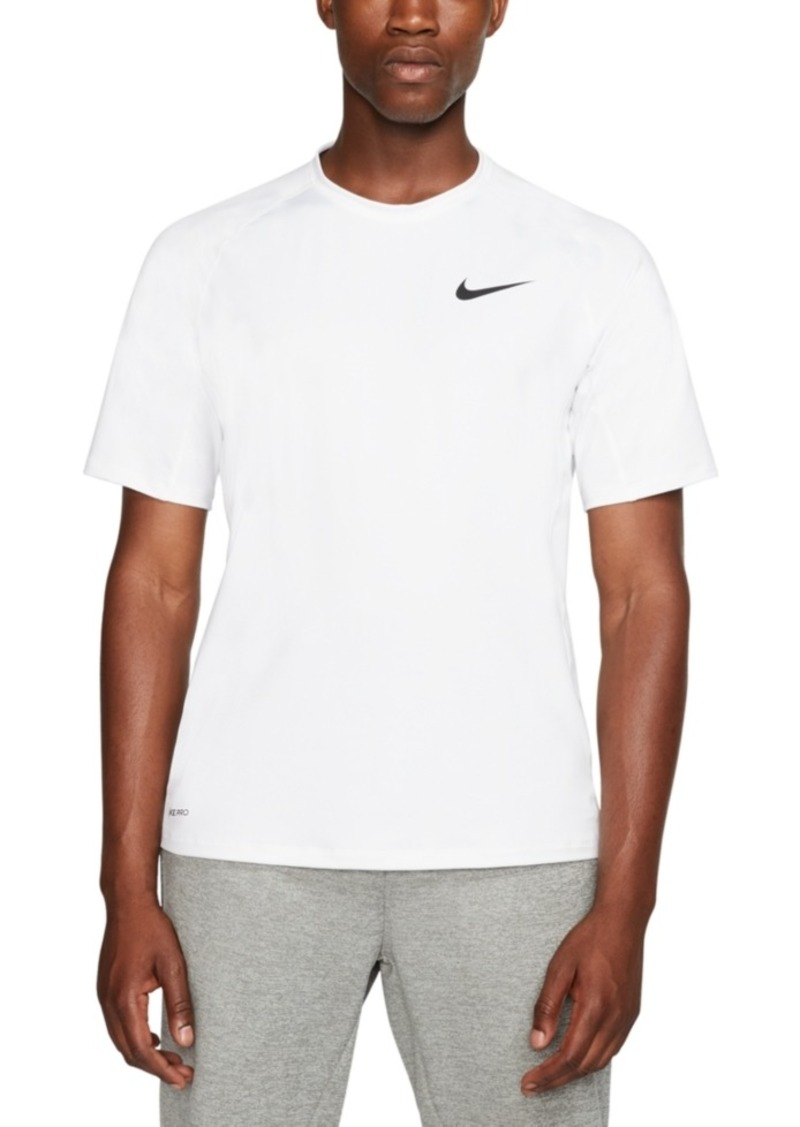 Nike Men's Pro Dri-fit Training Top