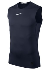 Nike Men's Pro Sleeveless Fitted Top