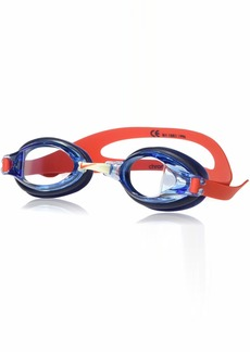NIKE Men's Progressor Soft Seal Swim Goggle
