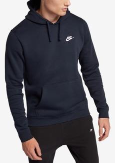 Nike Men's Pullover Fleece Hoodie