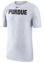 Nike Men's Purdue Boilermakers Player Top T-shirt