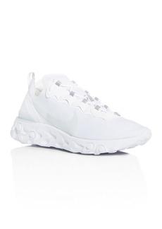Nike Men's React Element 55 SE Low-Top Sneakers