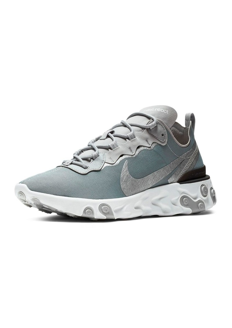 Nike Men's React Element 55 Sneakers