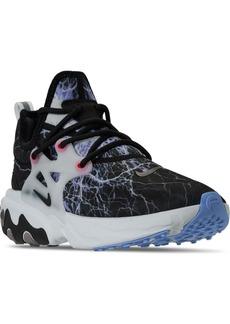 Nike Men's React Presto Running Sneakers from Finish Line