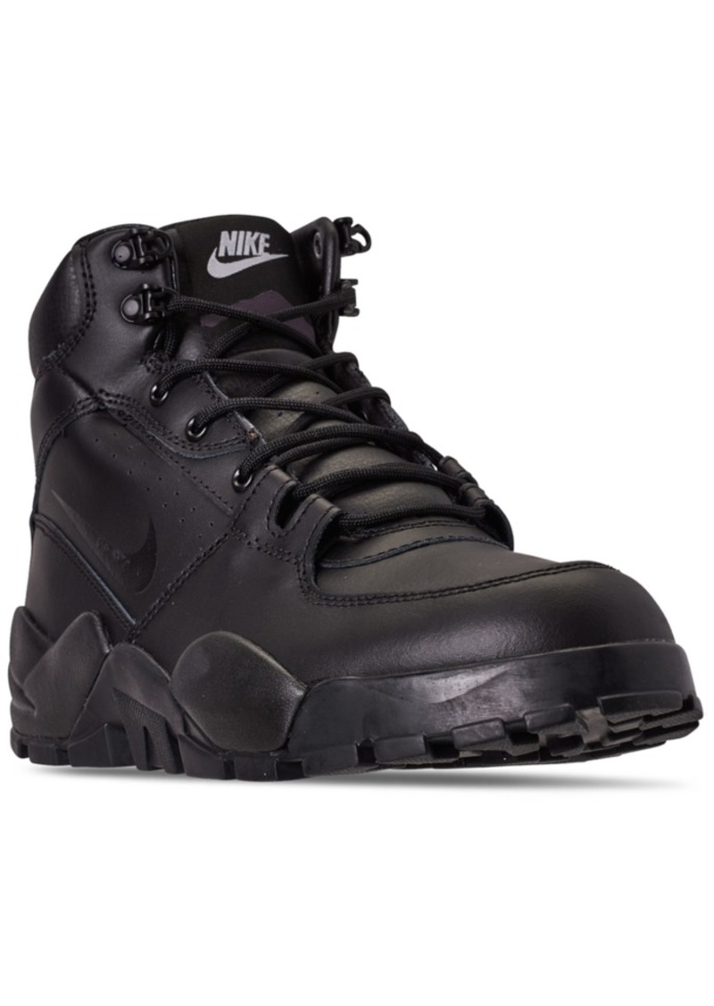 Nike Men's Rhyodomo Sneaker Boots from Finish Line