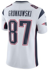 Nike Men's Rob Gronkowski New England Patriots Vapor Untouchable Limited Jersey