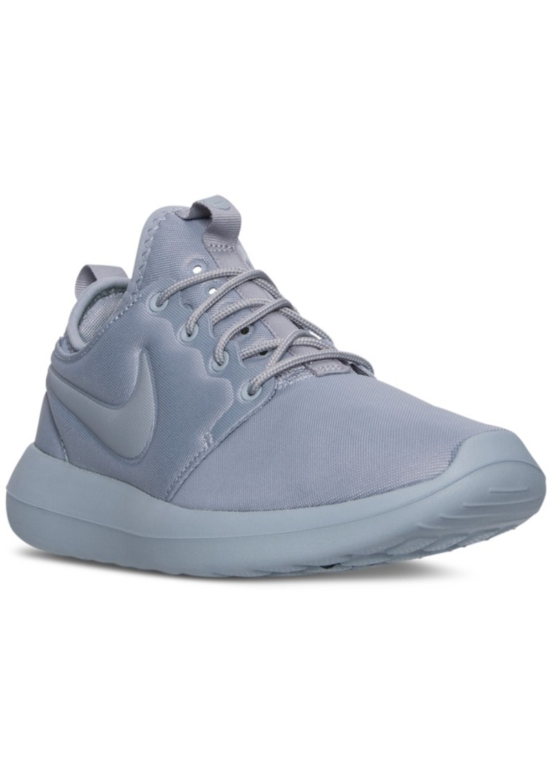 newest collection 5c595 fdced Men's Roshe Two Casual Sneakers from Finish Line