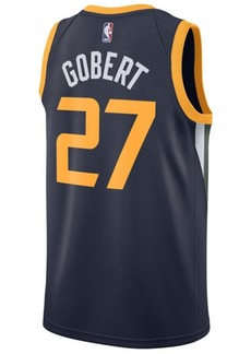 Nike Men's Rudy Gobert Utah Jazz Icon Swingman Jersey