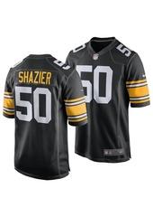 Nike Men's Ryan Shazier Pittsburgh Steelers Game Jersey