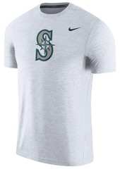 Nike Men's Seattle Mariners Dri-fit Touch T-Shirt