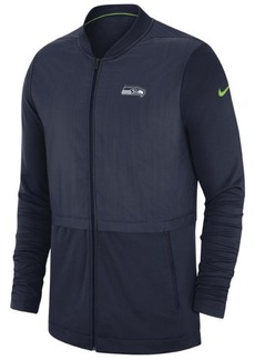 Nike Men's Seattle Seahawks Elite Hybrid Jacket