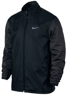 Nike Men's Shield Full-Zip Golf Jacket