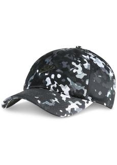 Nike Men's Sportswear Camo-Print Hat