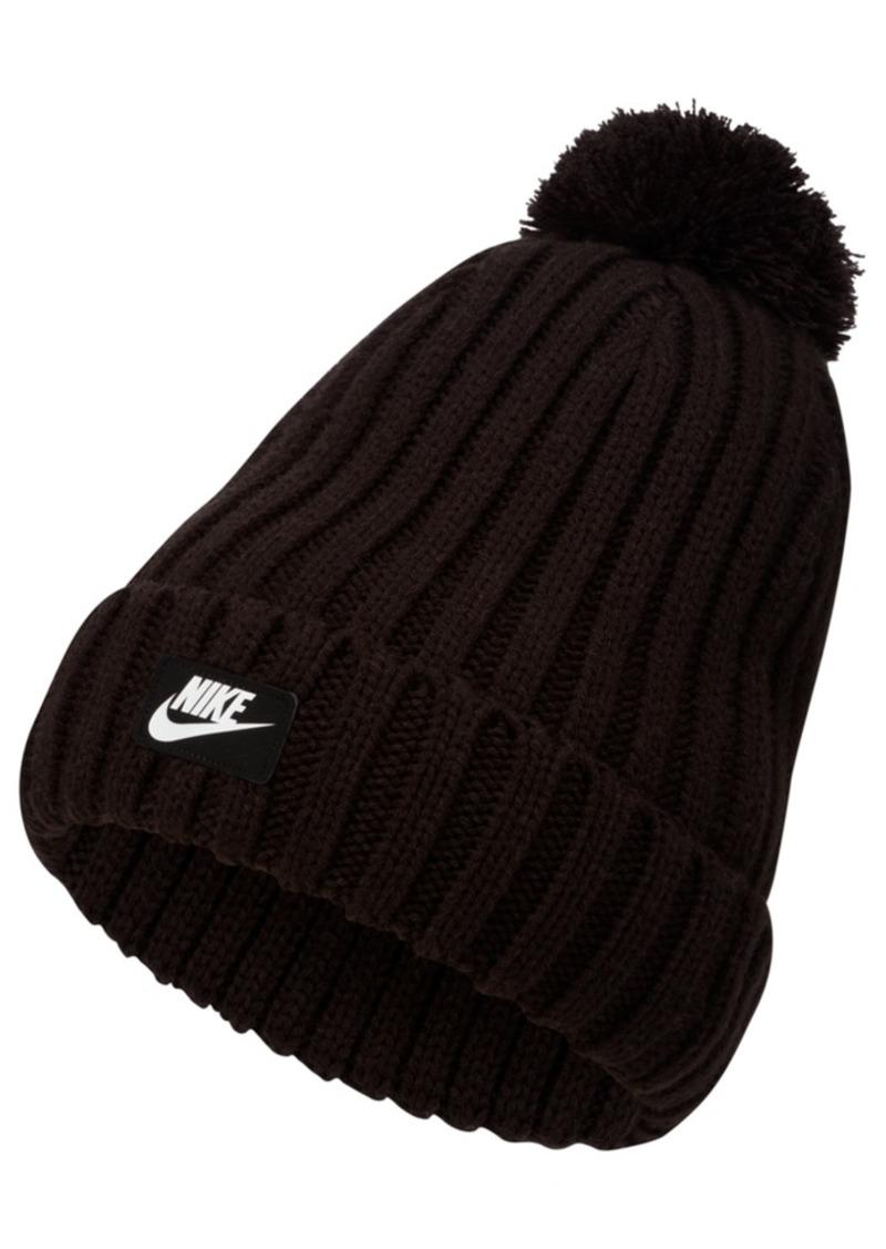 Nike Men's Sportswear Cuffed Pom Pom Beanie