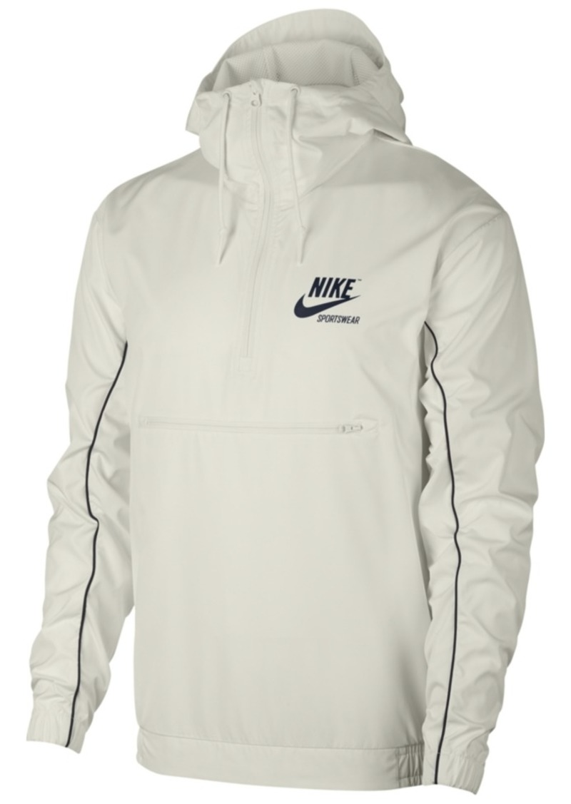 b4fd02f7b680 Nike Nike Men s Sportswear Hooded Windbreaker