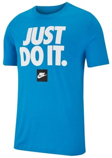 Nike Men's Sportswear Just Do It T-Shirt