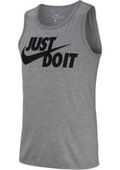 Nike Men's Sportswear Just Do It Tank Top